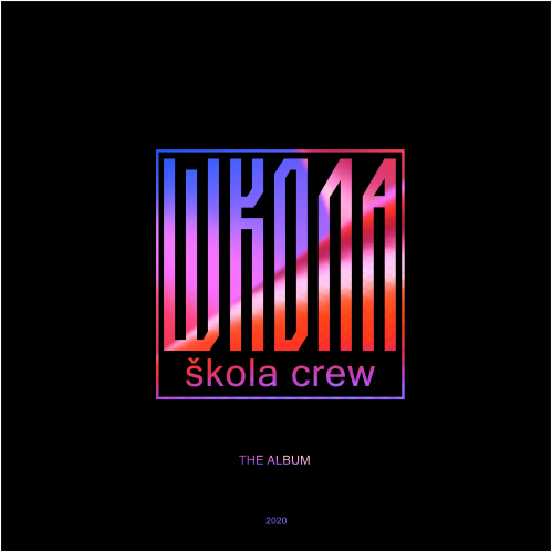 Skola Crew - The Album