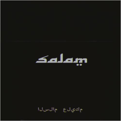 Salam - Single