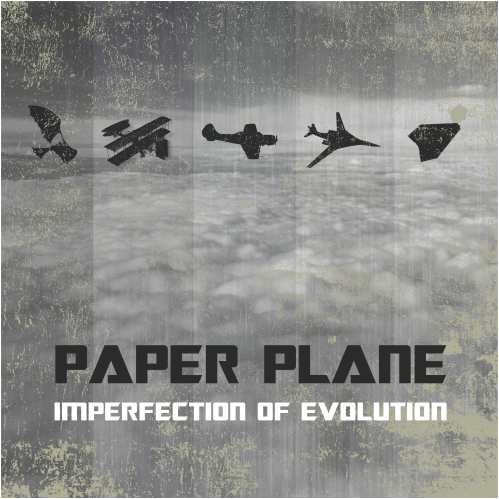 Imperfection of Evolution - EP