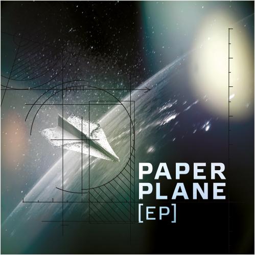 Paper Plane - EP