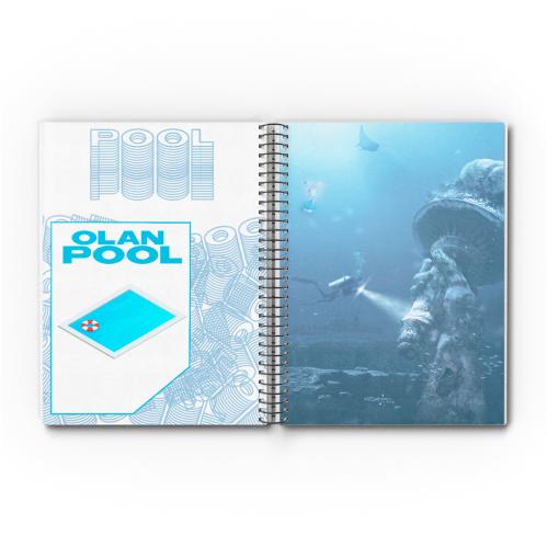 OLAN - Pool