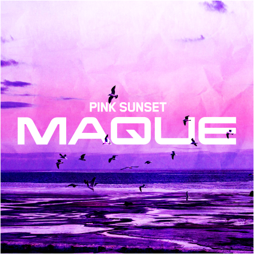 Pink Sunset - Single