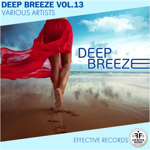 Various Artists - Deep Breeze, Vol. 13