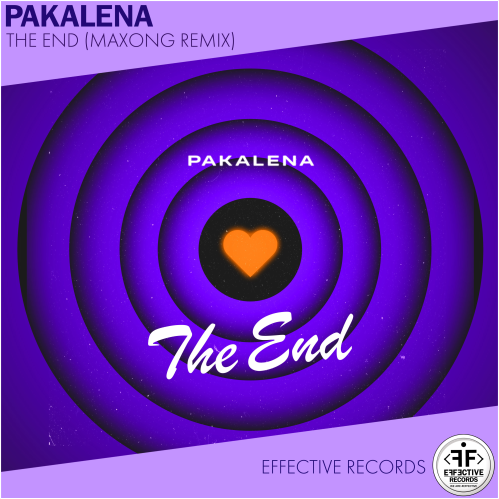 PAKALENA - The End (Maxong Remix)