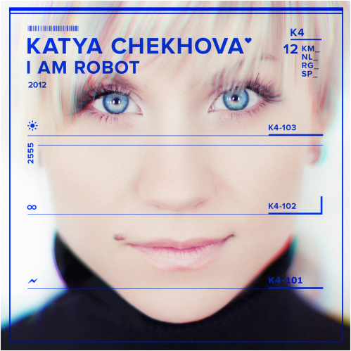 I Am Robot - Single