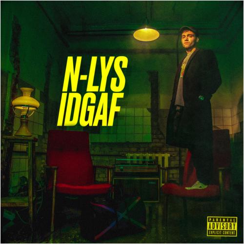N-LYS - IDGAF